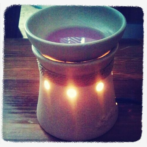 Scentsy Luckyinlove