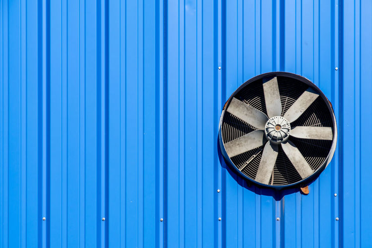 Industrial Industrial Building  Industry Air Duct Aircondition Airconditioning Backgrounds Blue Close-up Corrugated Iron Day Full Frame Metal Minimalism Minimalistic No People Outdoors Pattern Ventilation Ventilator Colour Your Horizn Modern Workplace Culture