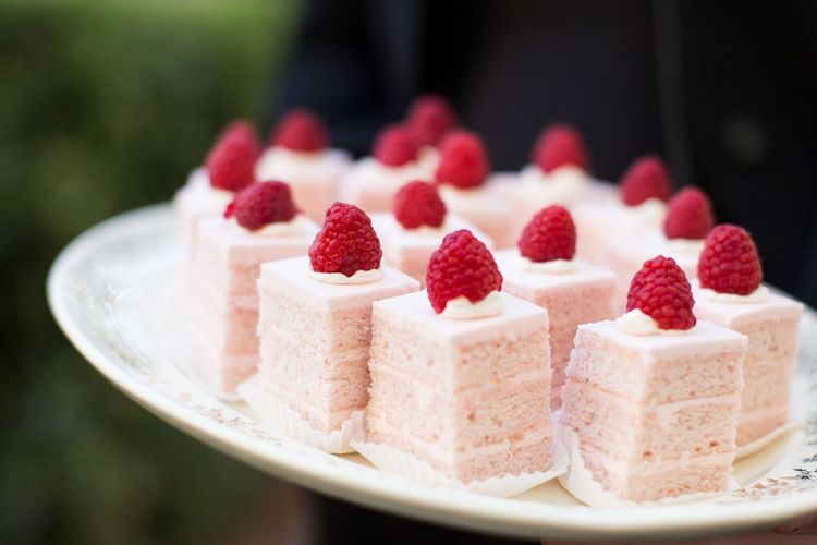 Presenting Food Square Cake Pink Color Pink Raspberries Raspberry Sweet Food Food And Drink Indulgence Cake Temptation Plate Dessert Food Focus On Foreground Close-up Day Food Stories