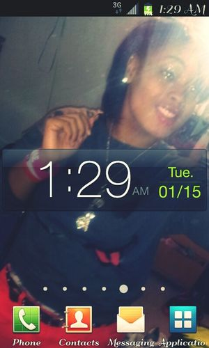 1:29 My Birthday Time.. !!! =) Can't Wait