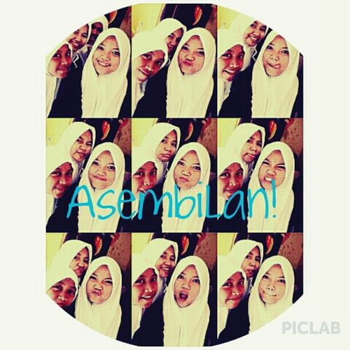 Me and friendsss :$