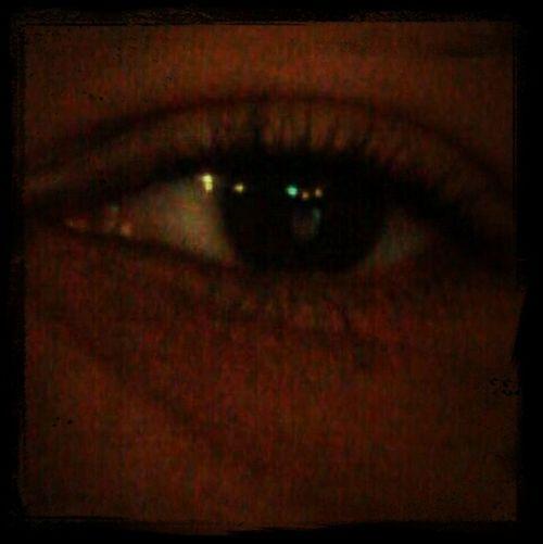my eyelashes long