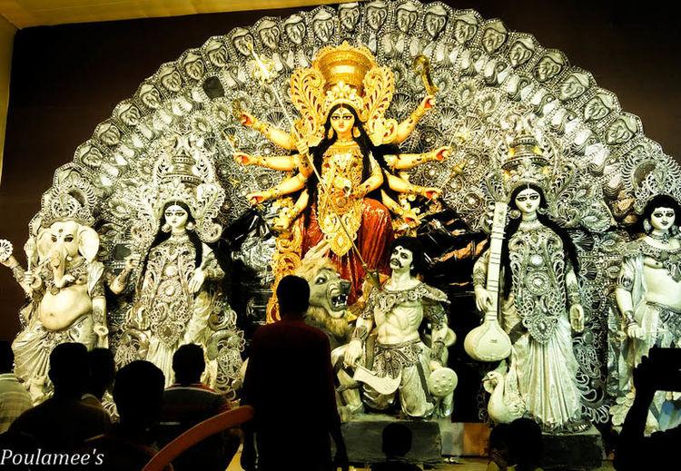 Bengali Bengali Culture Bengalifestival Cultures Durga Puja 2015 Festival Religion