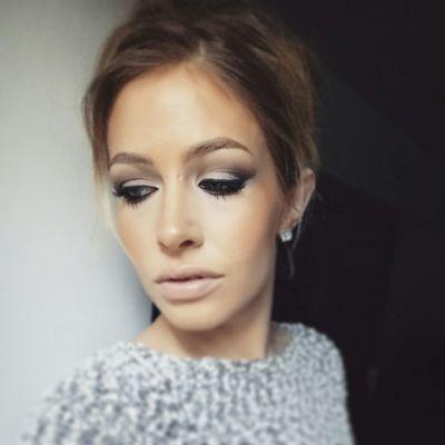 Mak Up Maquillage Wachclaude Maccosmetic Pbcosmetics Urbandecaycosmetics Fashion Girl Makeupartist INKEDGIRL