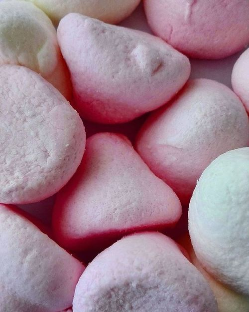 Marshmallows Marshmallow Pink Pinknwhite Confectionary Sweets Candy Lollies 9vaga_colorpink9 Ptk_minimal_sweets Candy_minimal Tv_simplicity Minimalgram Minimal_mood Minimal_int Minimal_nio