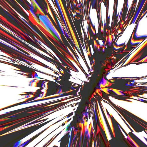 Bam ! Special Abstract Multicolor Design Multi Colored Full Frame Backgrounds Pattern No People Studio Shot Close-up