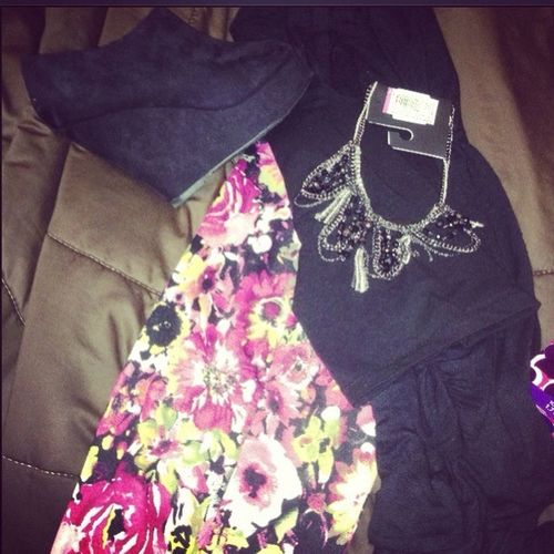 My Outfit !