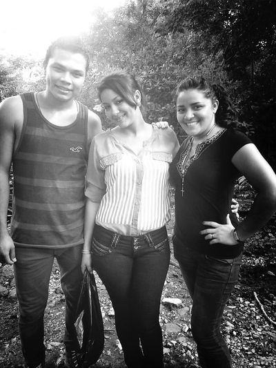 Crazymoment Friends ♥ Karina,Alejandra,Moises♧ RunBeach