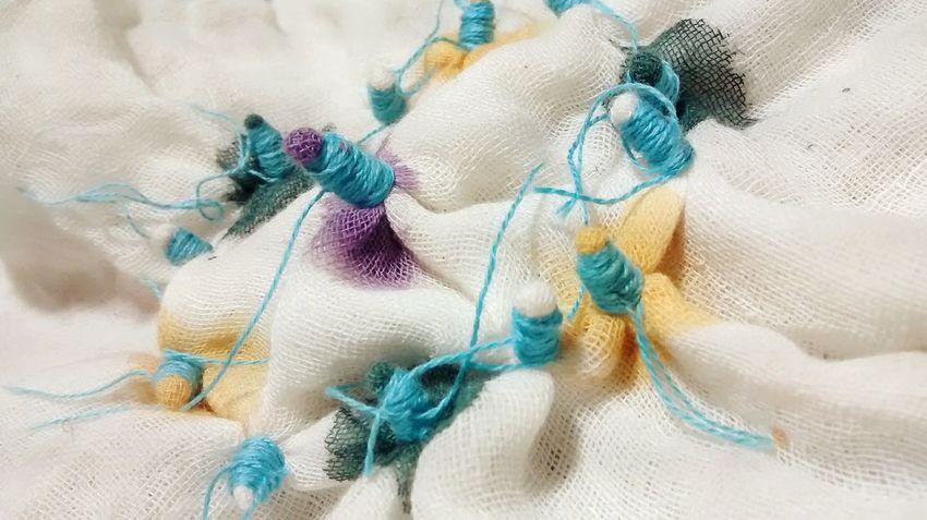 Tie and Dye. Tiedye DIY First Eyeem Photo