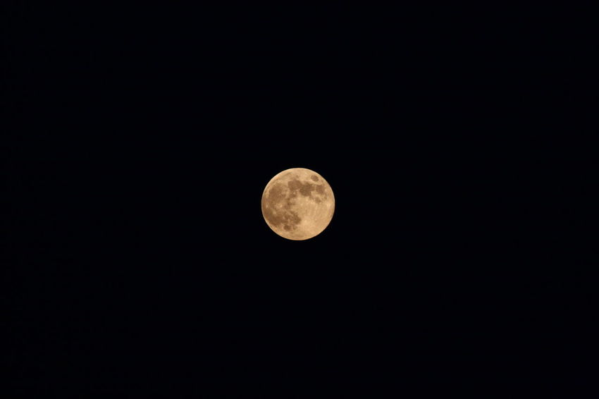 Astronomy Beauty In Nature Clear Sky Dark Exploration Full Moon Moon Moon Surface Mystery Nature Night Planetary Moon Scenics Sky Sky Only Space Exploration Tranquil Scene