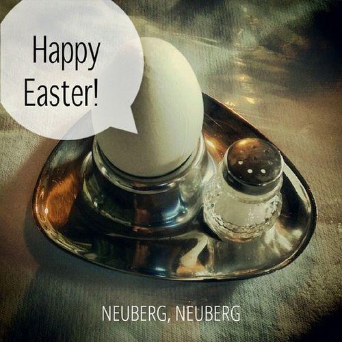Happy Easter from Austria! Frohe Ostern aus Österreich!