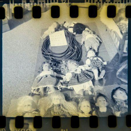 puppenstube Dolls Agfamatic 55c Instamatic 35mm Caffenol Kodak Film Filmisnotdead Old Camera Vintage Fleamarket