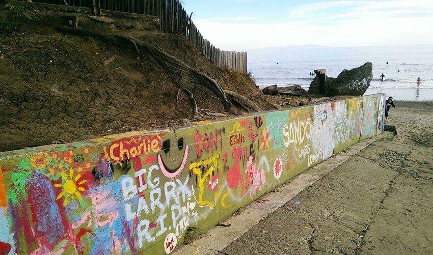 Bolinas Bolinas California Enjoying The Sun Life Is A Beach Beach On The Beach Beachlife Beach Day Mural Art Mural