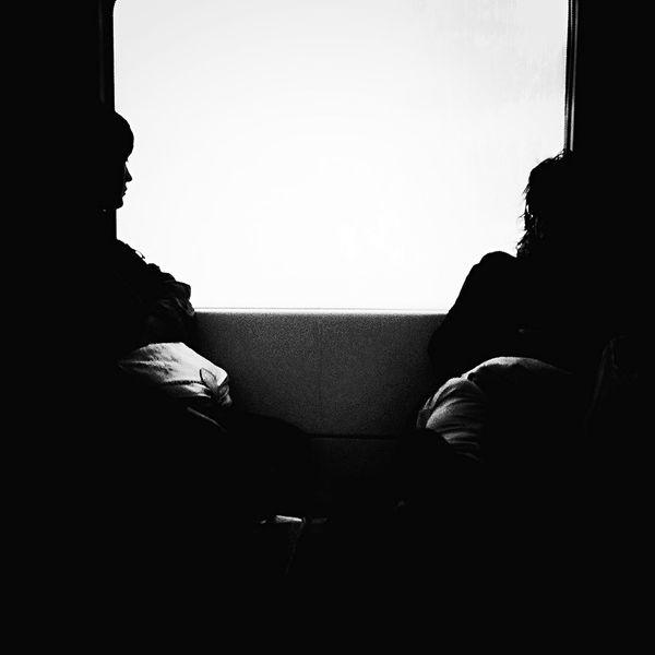 Shootermag Minimalobsession NEM Black&white Composers & Performers