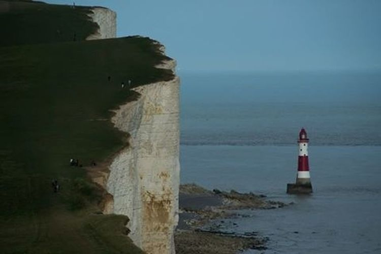 Seven Sisters Cliff Travel Travel Photography Seven Sisters Cliffs England