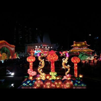 Yearofthehorse Chinese Singapore ASIA
