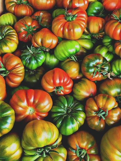 Tómate 🍅 II Vegetable Food Healthy Eating Food And Drink Full Frame Variation Raw Food Abundance Freshness No People Pumpkin Backgrounds Large Group Of Objects Retail  Squash - Vegetable Red Indoors  Day Farmer Market Close-up Tomato Italy Popckorn EyeEm Awards 2017 EyeEmNowHere