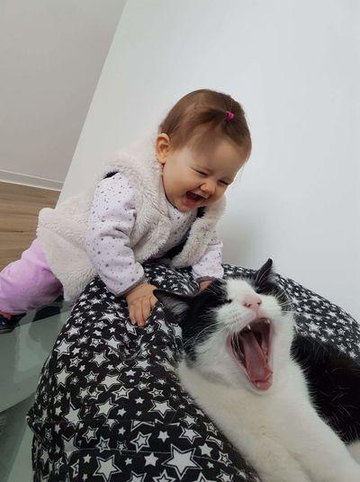 Pets Child
