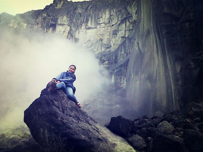 Hidup ku ada di adventure