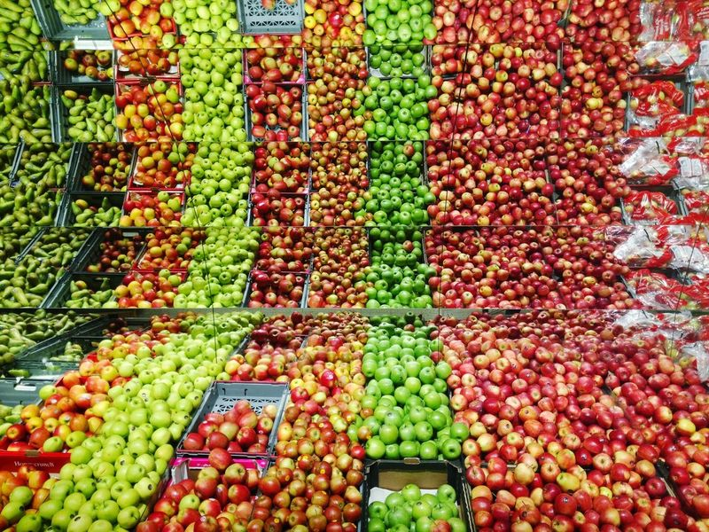 Apples Grocerystore