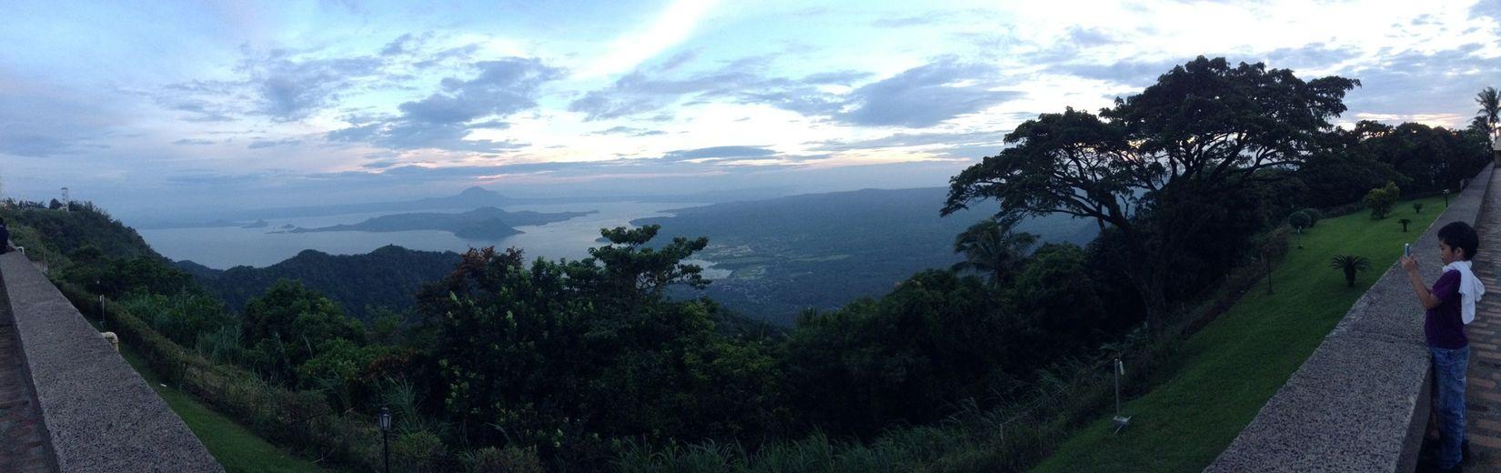 Tagaytay, Philippines No Filter No Edit/no Filter Chilling Vacation