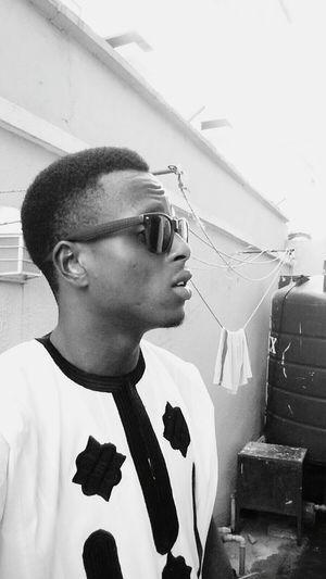 Ineverstop Cuteselfie Different Is Better . ❤ Dansiki Billionaire  Ambition Different Love Me Happy