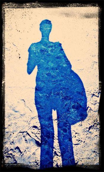 Shadow - Ombre L'ombre De Soi Même