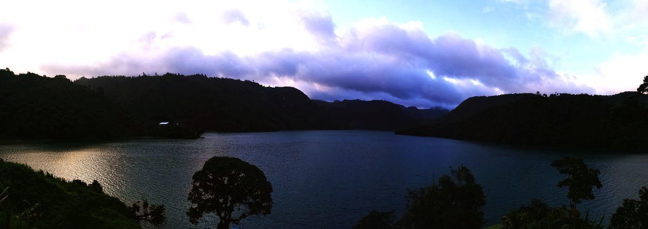 Laguna Brava,