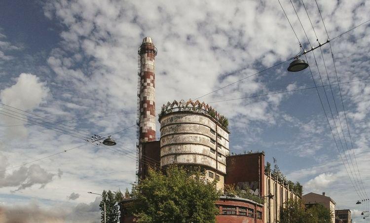 КрасноеЗнамя завод Abandoned Abandoned Buildings Forgotten Constructivism Спб Заброшка