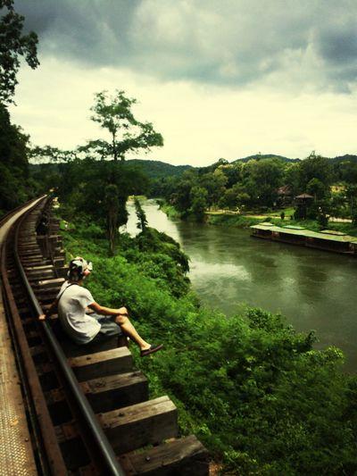 Trip Train River