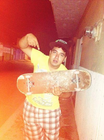 Skate (8) yeah