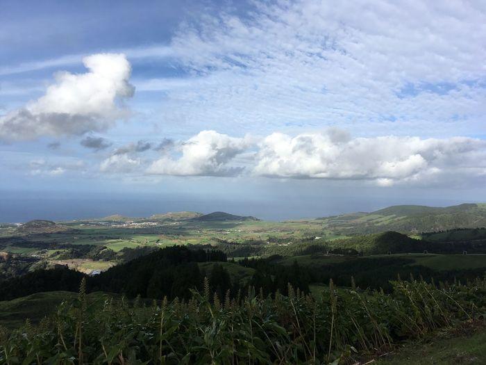 View Azores São