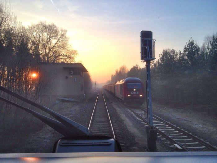 Sunrise Ohe