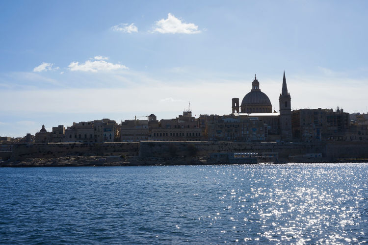 Cityscape Malta♥ Sliema Sliema Cityscape Sliema Malta