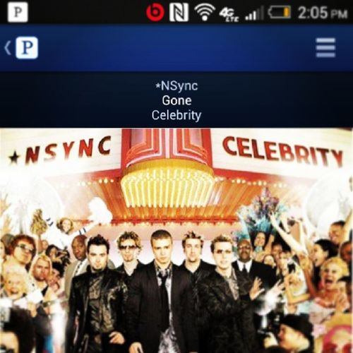 I will always love NSYNC. This made my day! Check out that grandma on the right lol Disneypandorarocks Fangirl