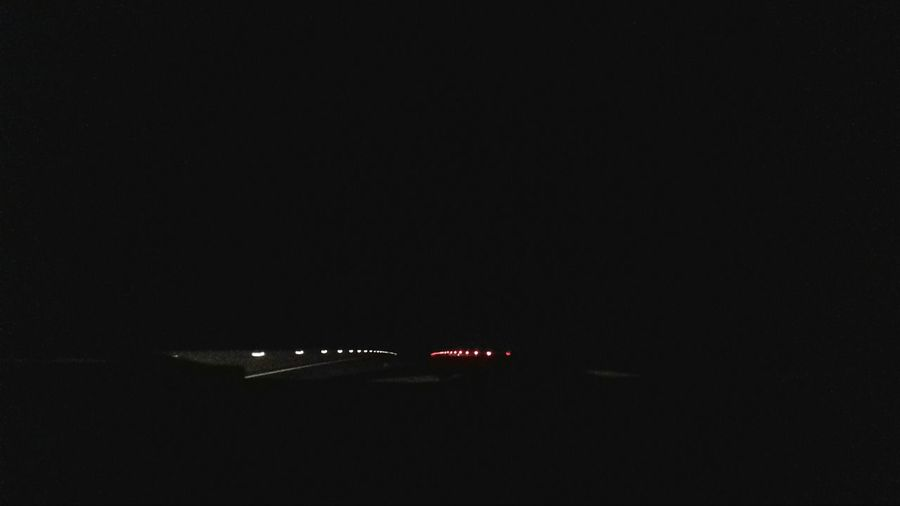 on the road Road Night Lights Travelling Night Travel Black Background Sky HUAWEI Photo Award: After Dark