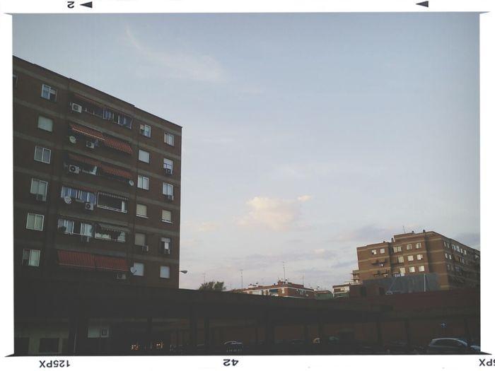 Sky Hood