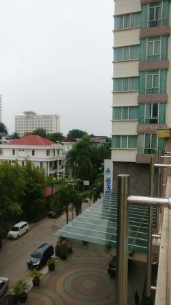Hotel Building Exterior Architecture City Apartment Outdoors No People Cityscape Sky Day Batam-Indonesia Batam INDONESIA