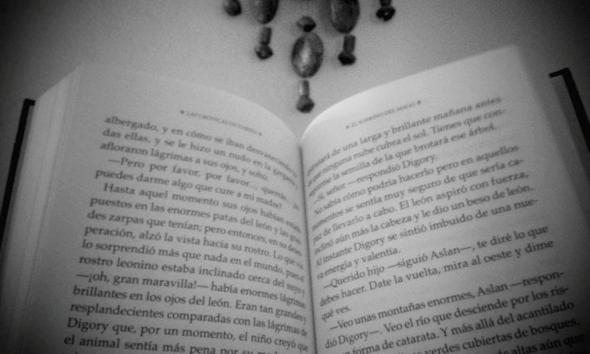 Books Reading Cslewis Hello World Ambato Relaxing Black & White Narnia  Fantasybook I'm Bookworm Book Copyright©