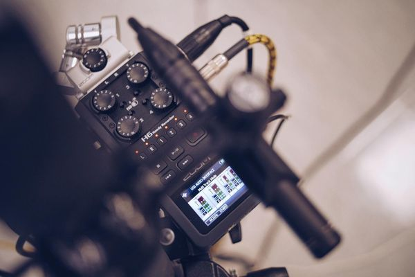 Audio Mixer Audio Equipment EyeEm Selects Technology Indoors  Close-up No People Day