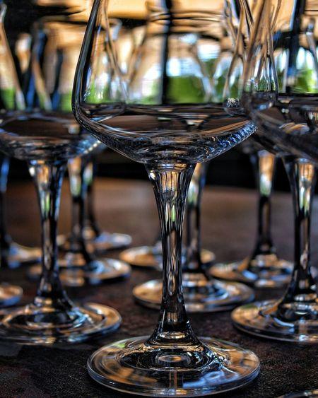 #minimalist #minimalism #minimal #monochrome #symmetry #monochrome #bnw Diagonal Symmetry Subjectivelyobjective Nothingisordinary Bnw_planet Blackandwhite Bnw_society Table Drink Refreshment Drinking Glass Alcohol Food And Drink Indoors  Bar - Drink Establishment No People Wineglass Fragility Close-up
