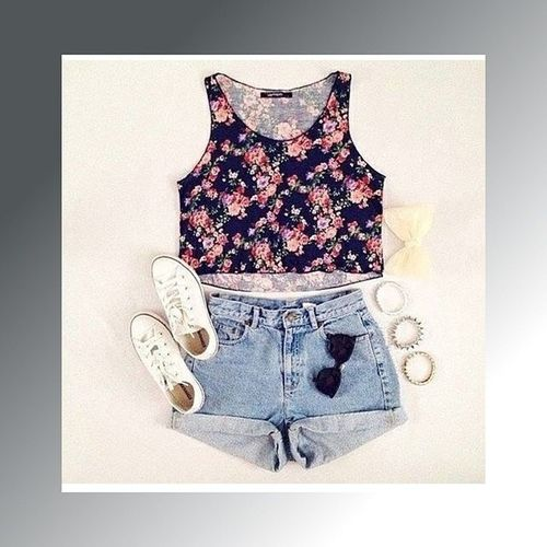 Outfit Summer2014❤