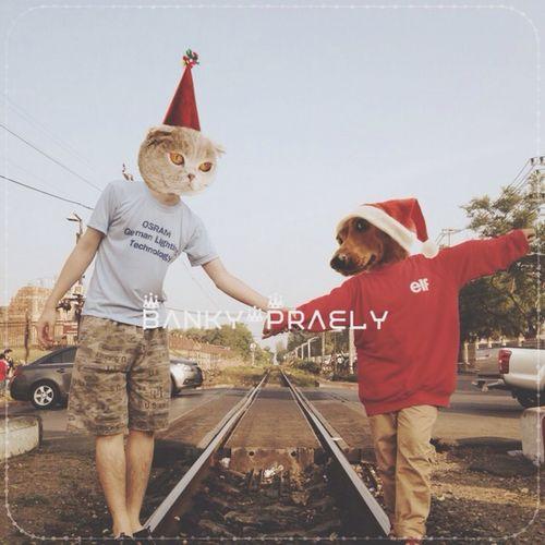 Banky&Praely ?