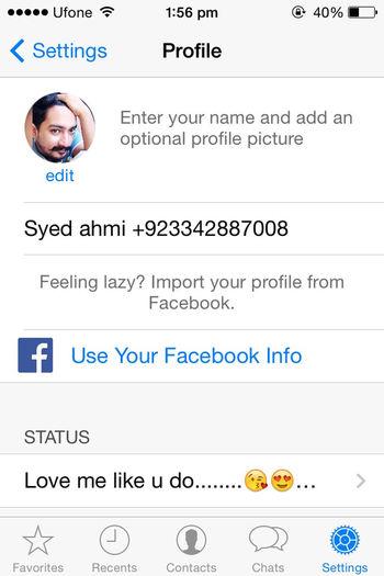 Hello World Hi! Check This Out People That's Me Wtsapp WhatsApp EyeEm