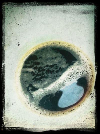 Hanging Out kaffee im Becher