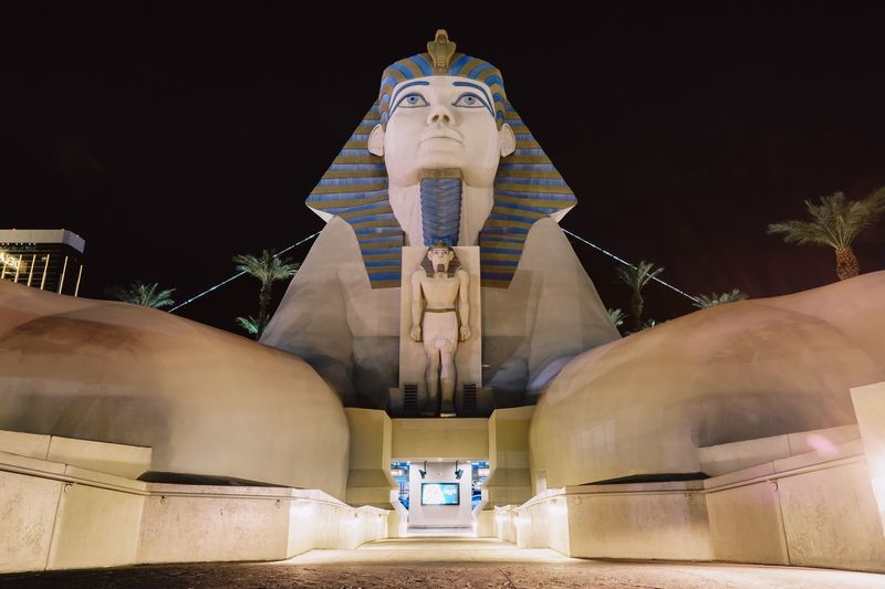 Architecture Built Structure Building Exterior Low Angle View Building No People Religion Spirituality Sky Night Art And Craft Belief Place Of Worship Nature Illuminated Representation Creativity Sculpture Human Representation Ornate