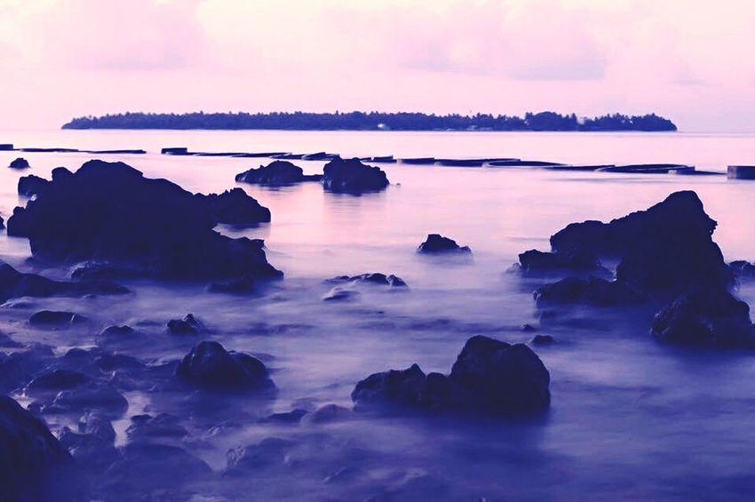 Blue Wave V.felidhoo Maldives