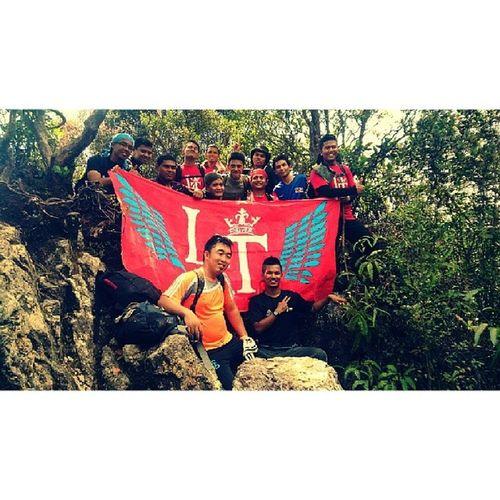 Band of brothers Lt GunungBungaBuah