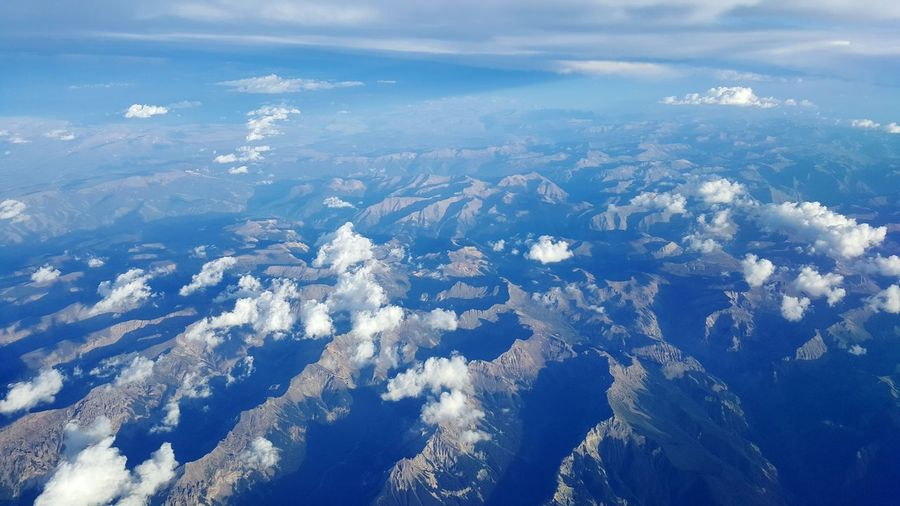 No People View From The Airplane Window View From Above Mountains Blue Sky Shadows & Lights Topography Landscape_Collection North American Geography Western Landscape Color Palette Colorado Rocky Mountain Range A Bird's Eye View High Altitude Cruisingaltitude Beautifully Organized Aerial Photography My Year My View Finding New Frontiers Miles Away The Great Outdoors - 2017 EyeEm Awards Neighborhood Map Let's Go. Together. Lost In The Landscape Been There. Perspectives On Nature See The Light An Eye For Travel Go Higher Visual Creativity