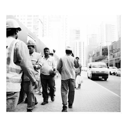 Film Photography Streetphotography Mamiya C330 Streetphoto_bw Abudhabi First Eyeem Photo